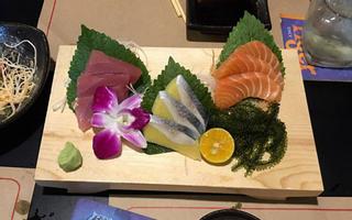Ngon Sushi - Nhà Hàng Nhật Bản