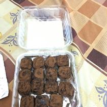 AM Bakery - Nama Chocolate & Cake - Shop Online