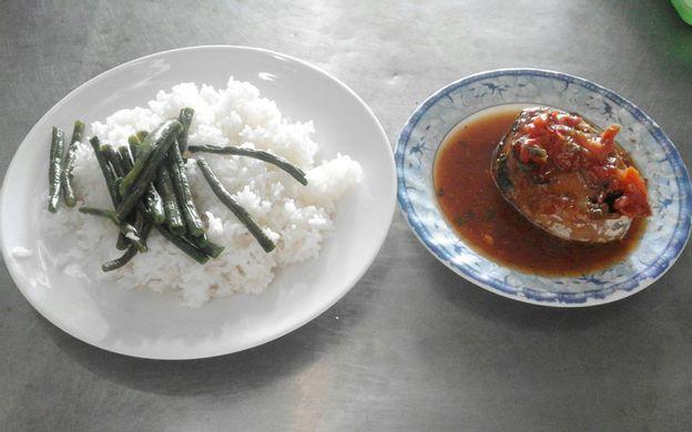 Quốc Lộ 1A, Xã Suối Cát Cam Lâm Khánh Hoà