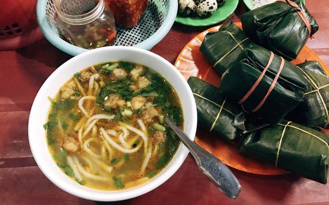 Hiền - Bánh Canh Cá Lóc - Phạm Văn Đồng ở Huế