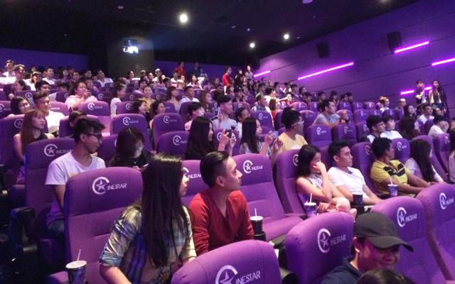 Cinestar - Big C Đà Lạt ở Lâm Đồng