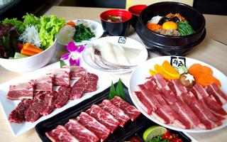 Gyu-Kaku Japanese BBQ - Vincom Lê Văn Việt