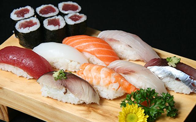 Sushi World - Quốc Lộ 22 ở TP. HCM