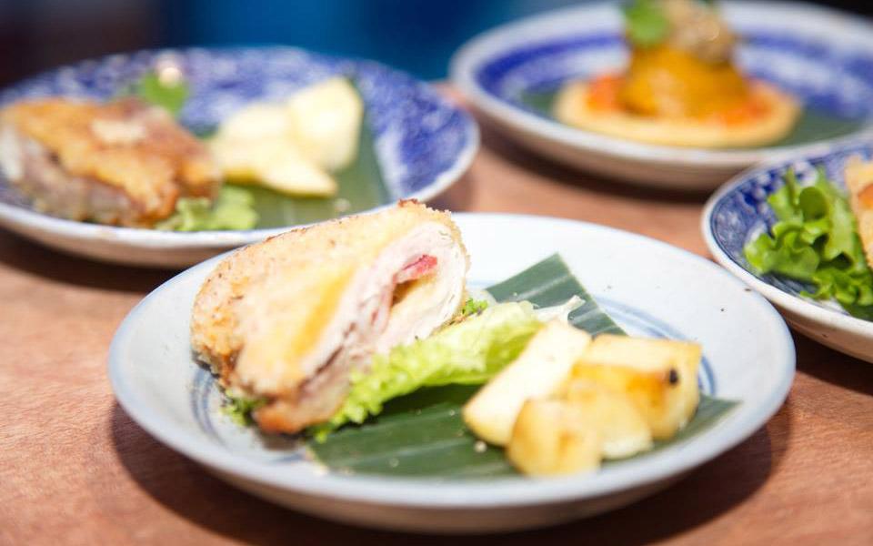 Hội An International Food Festival 2017 - Nguyễn Phúc Chu ở Quảng Nam