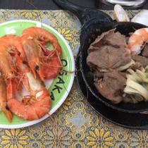 Lẩu Băng Chuyền Osaka1 - Nguyễn Hồng Đào