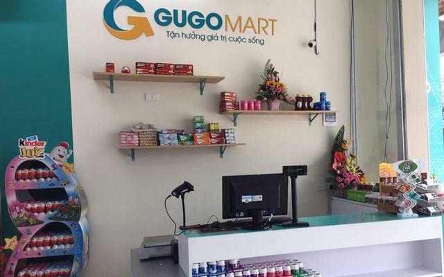 GuGo Mart - Núi Thành ở Đà Nẵng