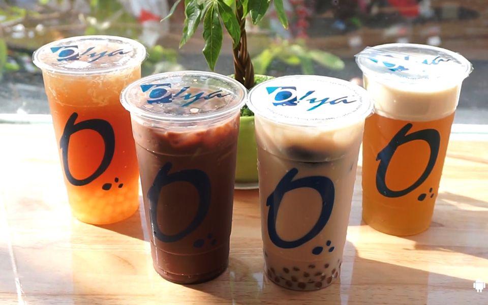 Oya Tea & Coffee