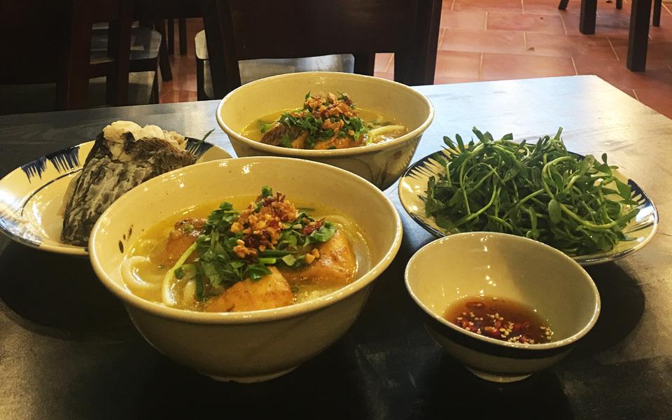 Bún Bò Phố - Bún Bò Huế, Cơm Gà Hội An & Bánh Canh Cá Lóc ở TP. HCM