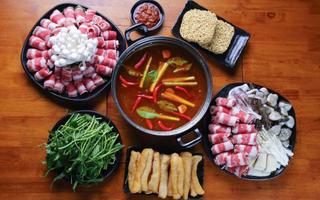 Bếp Xuka - Ẩm Thực Việt