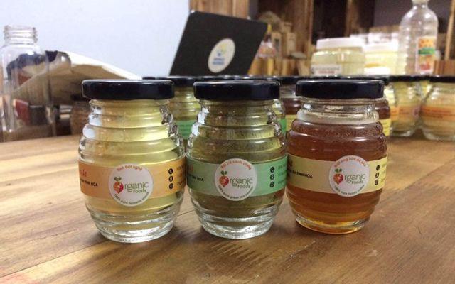 Organic Foods ở Hà Nội