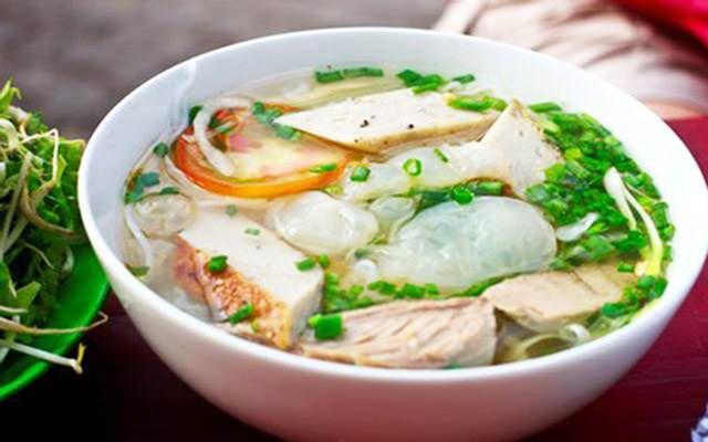 Bún Cá & Bánh Canh Nha Trang - Phù Đổng Thiên Vương ở Lâm Đồng