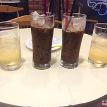 NGO Coffee