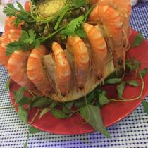 Hương Biển Sài Gòn - Nhà Hàng Hải Sản