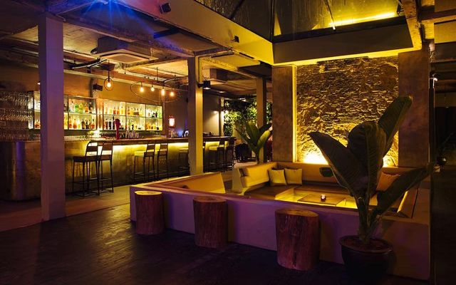 Savage Lounge
