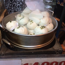 Bánh Bao - Nguyễn Trãi