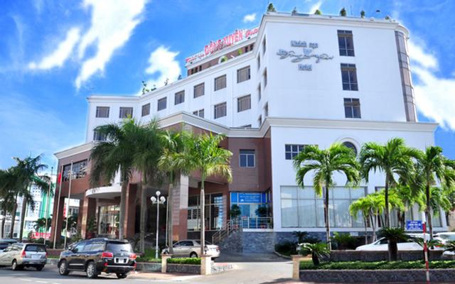 Đông Xuyên Hotel - Lương Văn Cù ở An Giang