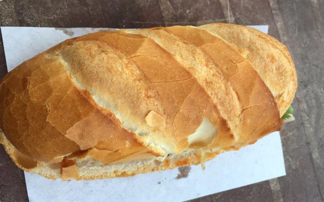 Bánh Mì Phúc Thuận Phát ở Vĩnh Phúc