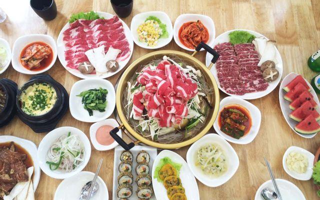 Chowon - Thịt Nướng Hàn Quốc ở Hà Nội