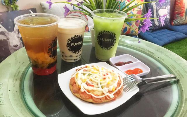 Funny Coffee ở Hưng Yên