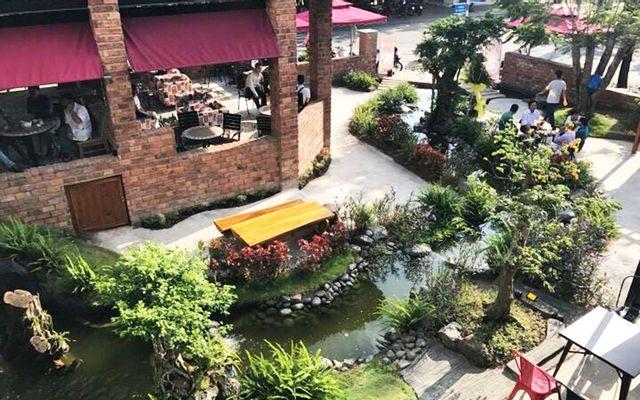 The Gók Cafe ở Cà Mau