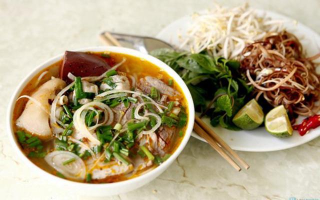 O Xuân - Bún Bò Huế ở Lâm Đồng