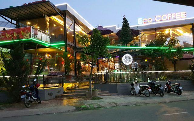 Eco Coffee - Đinh Tiên Hoàng ở Lâm Đồng