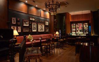Le Cabaret Wine & Cigar Lounge