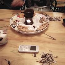 SAM Coffee - Cafe & Fastfood