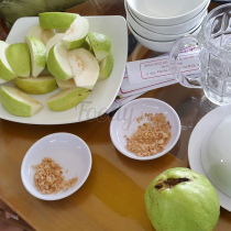 Vườn Sinh Thái Hương Quê