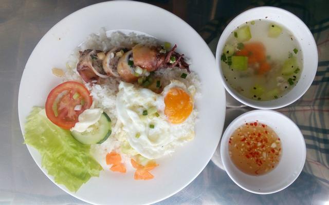 Cơm Tấm 39 - Asian Food Town