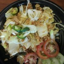 Chick Kebabs - Lê Lai