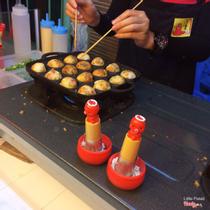 Takoyaki Ko