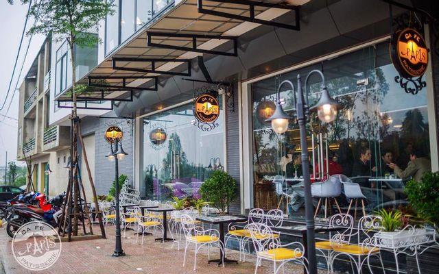 Paris Cafe & Patisserie - Hùng Vương ở Quảng Trị