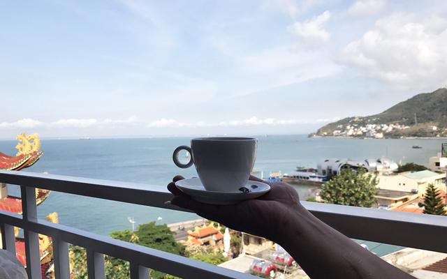 Lightroom Coffee ở Vũng Tàu