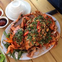 Thuận Long - Ẩm Thực Gia Đình