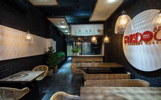REDOT Restaurant - Ẩm Thực Singapore