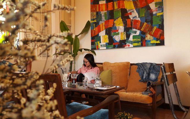 Nghĩa Cafe - Nguyễn Trường Tộ ở Huế
