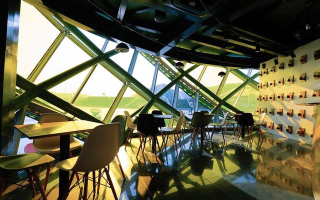 DOHA Cafe Restaurant & Bar ở Lâm Đồng