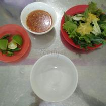 Quán Cháo Vịt Minh Thy