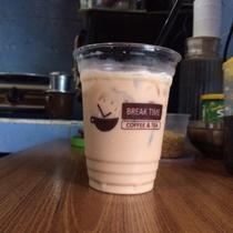 Break Time Coffee & Tea