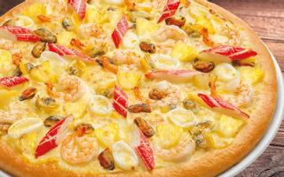 The Pizza Company - Tân Sơn Nhì