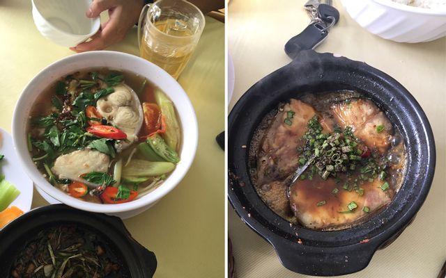 Quán Ngọc Dung - Món Ăn Gia Đình ở Vũng Tàu