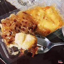Sweetchut - Bông Lan Trứng Muối - Shop Online