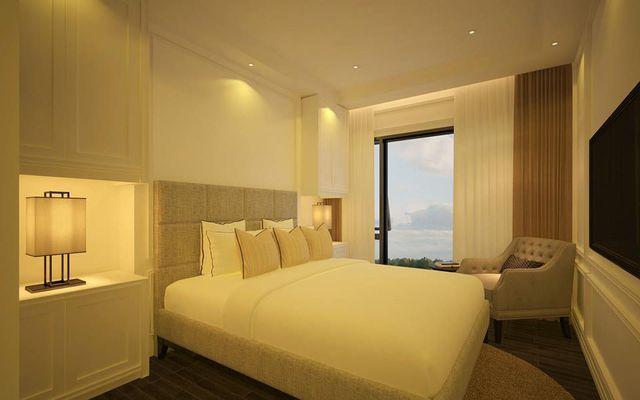 Adaline Hotel - Võ Văn Kiệt ở Đà Nẵng