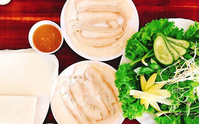 Năm Hiền 2 Restaurant - Đặc Sản Đà Nẵng - Võ Văn Kiệt ở Đà Nẵng