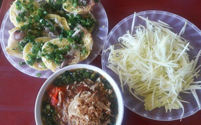 Bánh Căn Ngọc ở Lâm Đồng