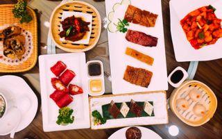Wen Xing - Ẩm Thực HongKong