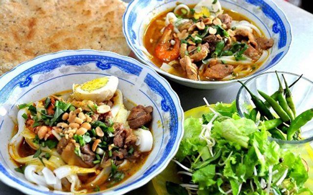 Mì Quảng Mỹ Sơn - Trần Khánh Dư ở Đắk Lắk