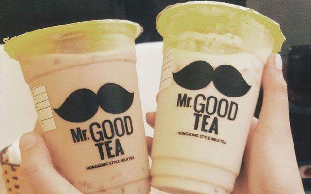 Mr Good Tea ở Đắk Lắk