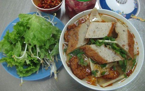 Bún Chả Cá Thu Đà Nẵng - Tây Sơn | DeliveryNow - Giao đồ ăn, thức ăn, thức uống tận nơi